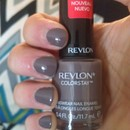 Revlon Colorstay Longwear Nail Enamel in Stormy Night