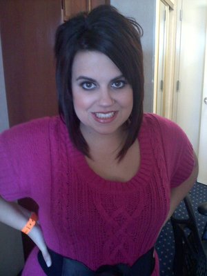 my cute haircut i had in 2010 Hairdresser Kelli Linkous