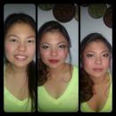 Bridal Makeup-Trial Run