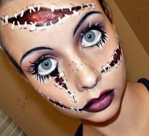 Diy Doll Costume Beautylish