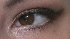 Fall Neutral Eye Tutorial Look