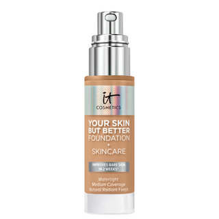 Your Skin But Better Foundation + Skincare Tan Neutral 39