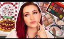 NEW MAKEUP 2018/2019: The Good, The Bad, and the Boring [Pizza Palette, Becca, Huda Beauty]