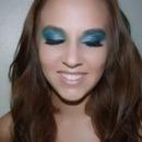 Makeup by Hannah Lebron