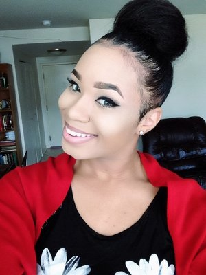 Subscribe for more looks likes these http://www.youtube.com/princessgenecia