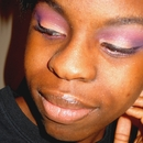 Fashionista804 inspired makeup look