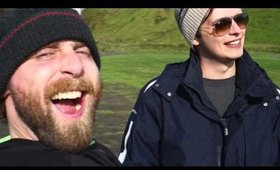 Trip to Iceland reuploaded