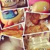 easy DIY lip scrub!!😘