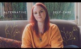 5 Alternative Self Care Tips