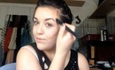 Neutralize and conceal skin tone and dark circles using ELF Products - Daily Routine