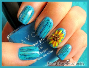 Base: Avon .:. Arctic Waters