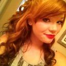 Ariana grande half up hairstyle