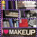 Makeup Collection/Organization