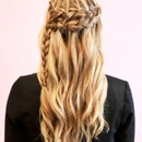 Zappy Dutch Braid