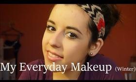 Everyday Makeup Routine (Collab W/ KlassyKenzie)
