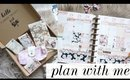 Planner Society Kits Unboxing + Plan With Me! | Charmaine Dulak
