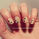 Random Dots Nails