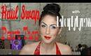 Haul Swap with MakeupByLyn5922 Part 2