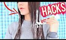 5 TOOTHPASTE BEAUTY HACKS You NEED To Know !!