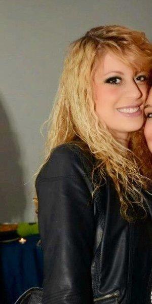 Miss my curly hair 😍