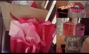 Haul into Spring   Victoria's Secret, Bethany Mota and more!