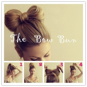 Pretty hairstyles for school tumblr photo