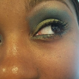 Makeup by me