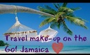 Travel makeup (on the go/easy)-GRWM