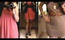 Fashion Friday: DAY to NIGHT (Outfit and Makeup)