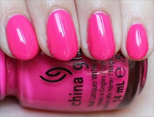 See more swatches & my review here: http://www.swatchandlearn.com/china-glaze-escaping-reality-swatches-review/