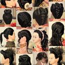 June 2012 Hair Updos