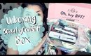 BeautyCon FALL BFF Unboxing