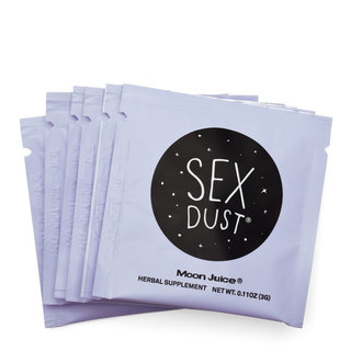 Moon Juice Sex Dust Sachets