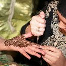 Moroccan Henna Application