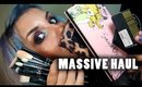 Massive Haul + First Impressions & Mini-Reviews!