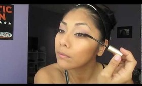 Vday Makeup