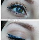 Blue liner....