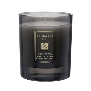Jo Malone London Dark Amber & Ginger Lily Scented Candle