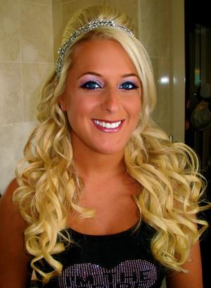 My Barbie Bride :)