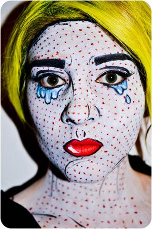 Pop Art #1