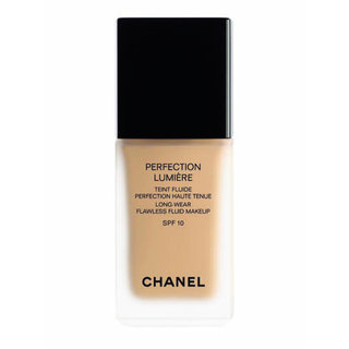 Chanel Perfection Lumière Long-Wearing Flawless Fluid Makeup SPF 10