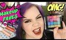 MAKEUPGASM! Makeup Favorites March Review   Vintageortacky