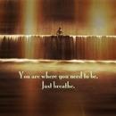 Just Breathe xoxo