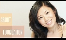 HOW TO: Foundation For Your Skin Type
