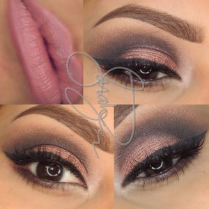 For step by step instructions on all of my looks, make sure to visit my blog. Allbeautybysarah.blogspot.com