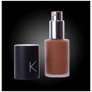 K By Beverley Knight Cosmetics Light Coverage Oil Free Foundation