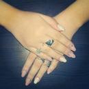 New manicure ;x