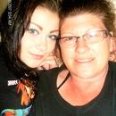 Me And My Bio Mom