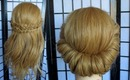 3 In 1 Grecian Summer Hairstyles