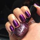 Kleancolor Metallic Purple